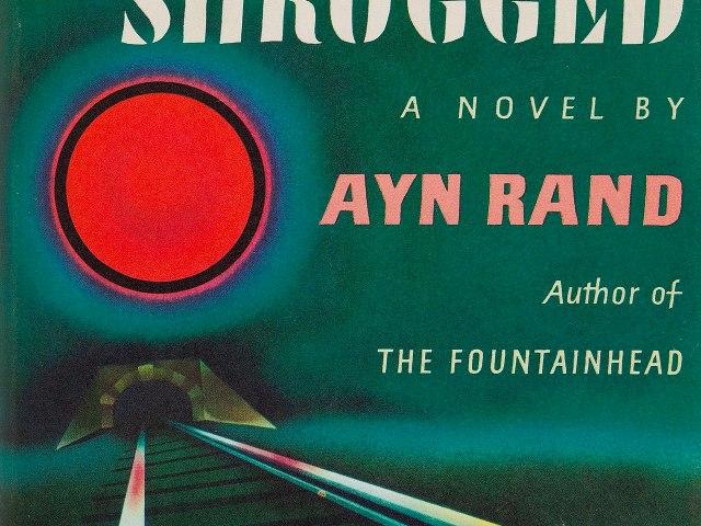 Atlas Shrugged: Book Review