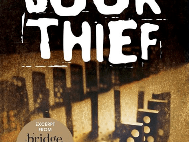 The Book Thief: Book Review