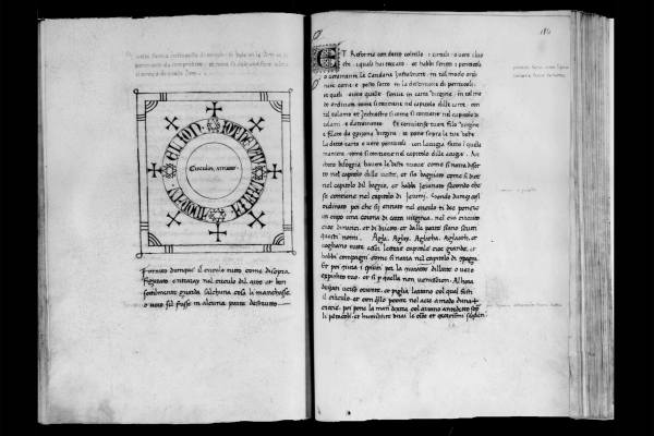 oldest manuscript of Key of Solomon