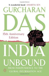 India Unbound: from Independence to the Global Information age