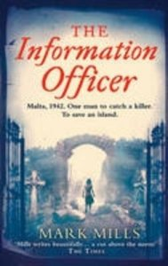 The Information Officer [Braille]: Grade 2