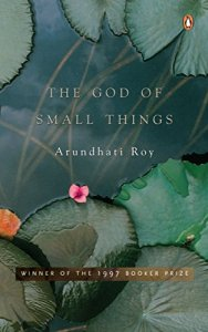 The God of Small Things: Booker Prize Winner 1997