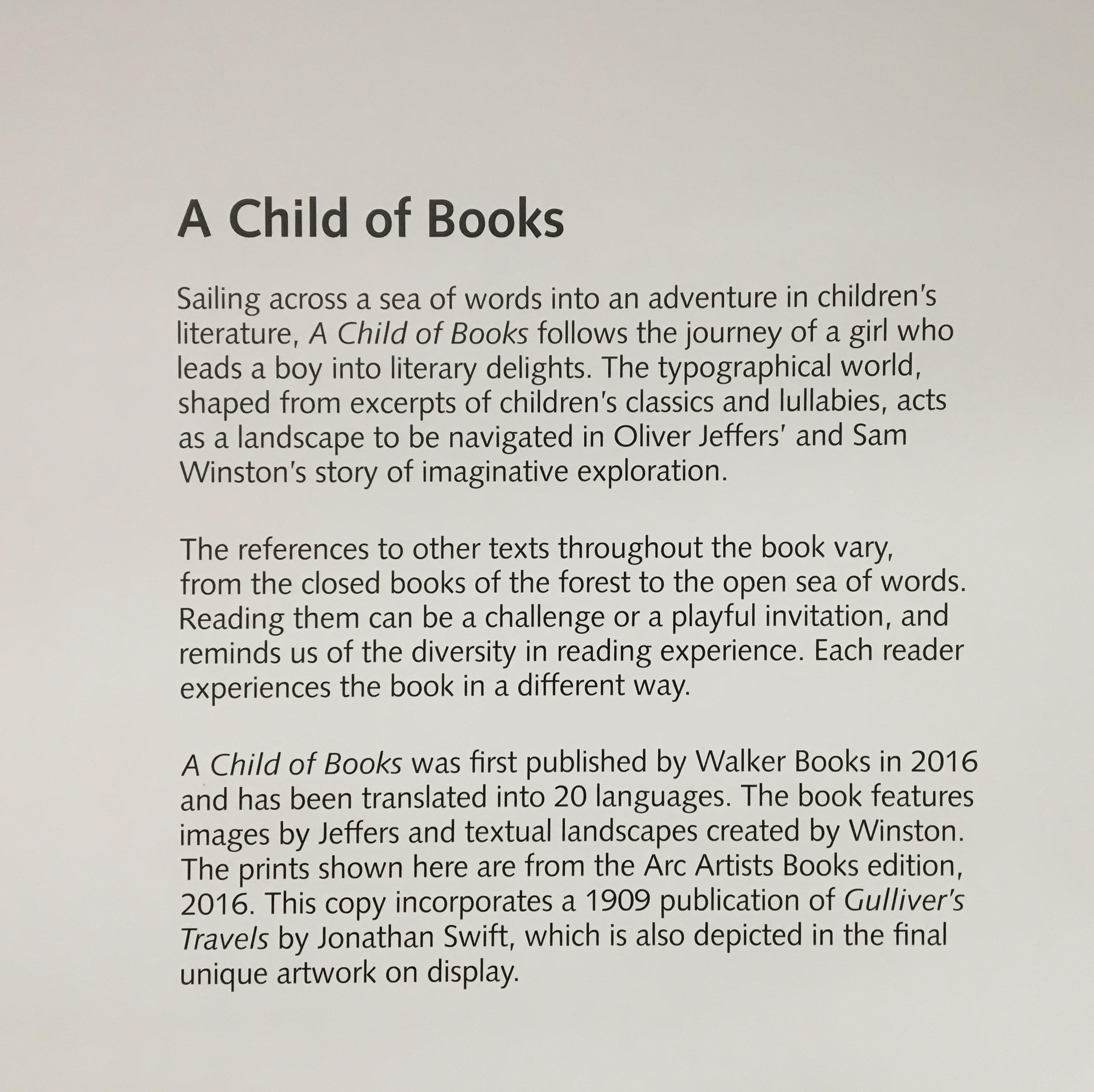 Sam Winston Books On Books