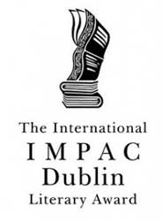 The International IMPAC Dublin Literary Award logo