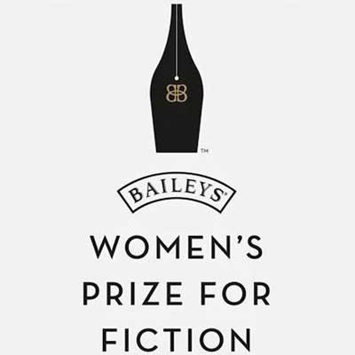baileys women's prize for fiction logo