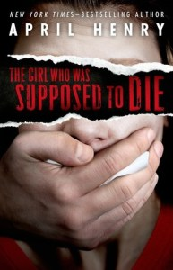 the girl who was suppose to die