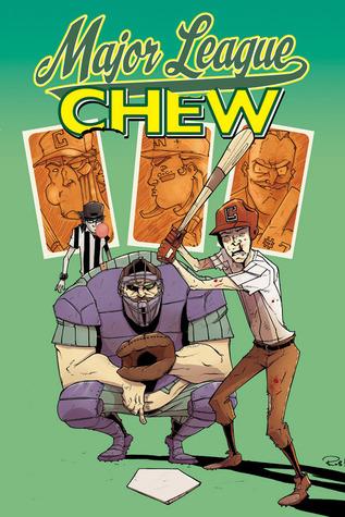 Chew Five