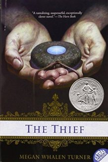 the-thief