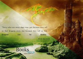Books Over Sleep