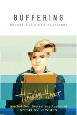 https://bookspoils.wordpress.com/2016/11/04/review-buffering-by-hannah-hart/