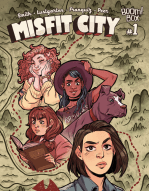 https://bookspoils.wordpress.com/2017/05/12/review-misfit-city-1-by-kiwi-smith-kurt-lustgarten/