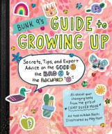 Bunk 9's Guide to Growing Up-- bookspoils