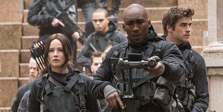 Boggs in Mockingjay Part 2