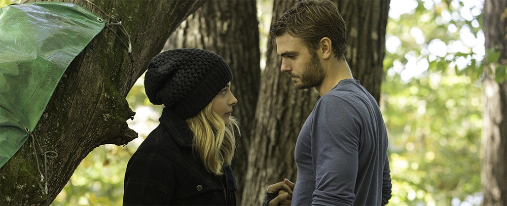5th Wave Evan and Cassie