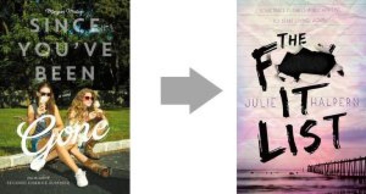 Since You've Been Gone The F It List Read-alike similar books