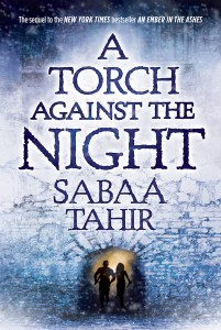 A Torch Against the Night Cover Hi-Res