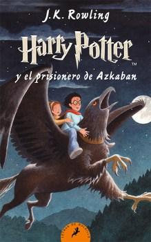 El Prisionero de Azkaban