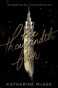 the thousandth floor cover