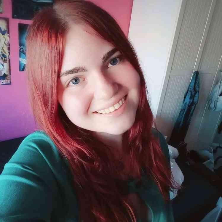 Kirsten Groot