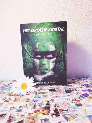 het groene kristal