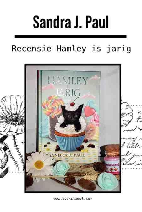 Hamley is jarig