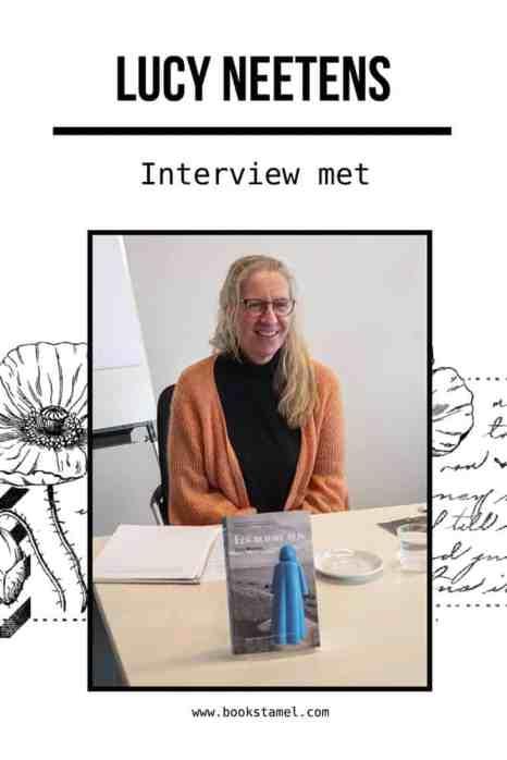 Interview met Lucy Neetens