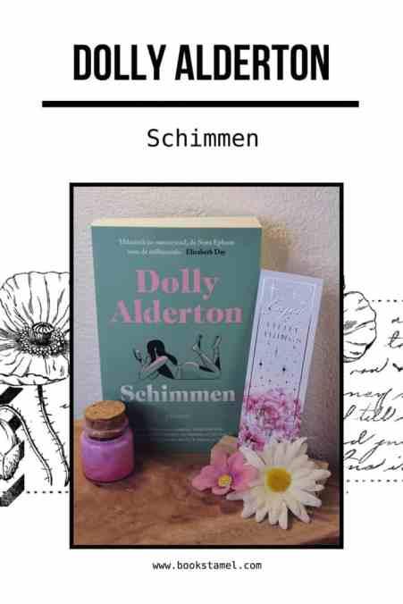 Schimmen van Dolly Alderton