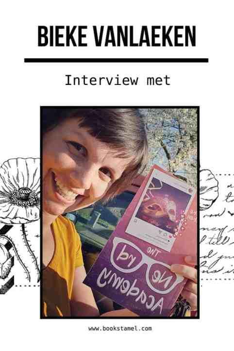 Interview met Bieke VanLaeken