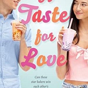 Asian YA Romance