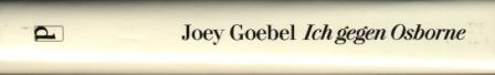 12 Goebel - Ich gegen Osborne mini