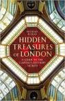 Hidden Treasures of London | Bookstoker.com