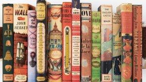 Top 10 Books on Bookstoker
