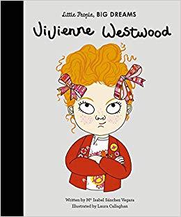Vivienne Westwood by Isabel Sánchez Vegara