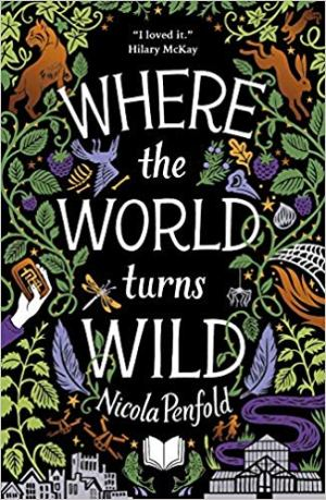Where the World Turns Wild by Nicola Penfold