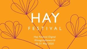 Hay Festival Digital 2020