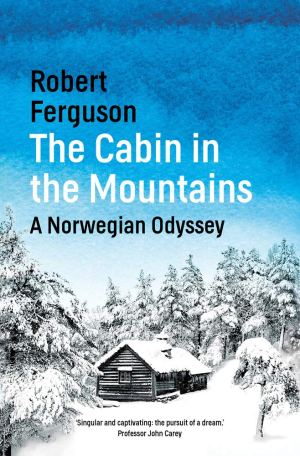 The Cabin in the Mountains by Robert Ferguson