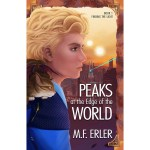 Book 1: Peaks at the Edge of the World, Finding the Light