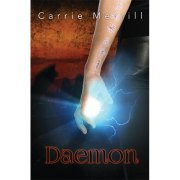 Daemon: Book 2 of the Angel Blade Series