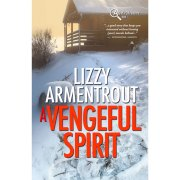 A Vengeful Spirit: A Shelly Gale Mystery Book 1 (cozy mystery series)