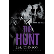 The Hunt, Book 3 Division 53 series