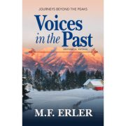 Journeys: Voices of the Past (The Journeys Saga)