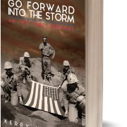 Go Forward into the Storm by Kerry Hotaling OOP