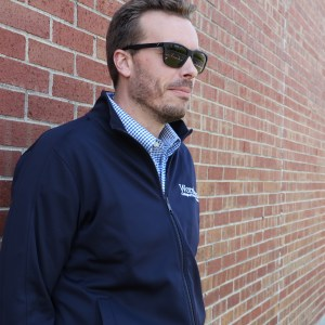 Land's End Athletic Jacket