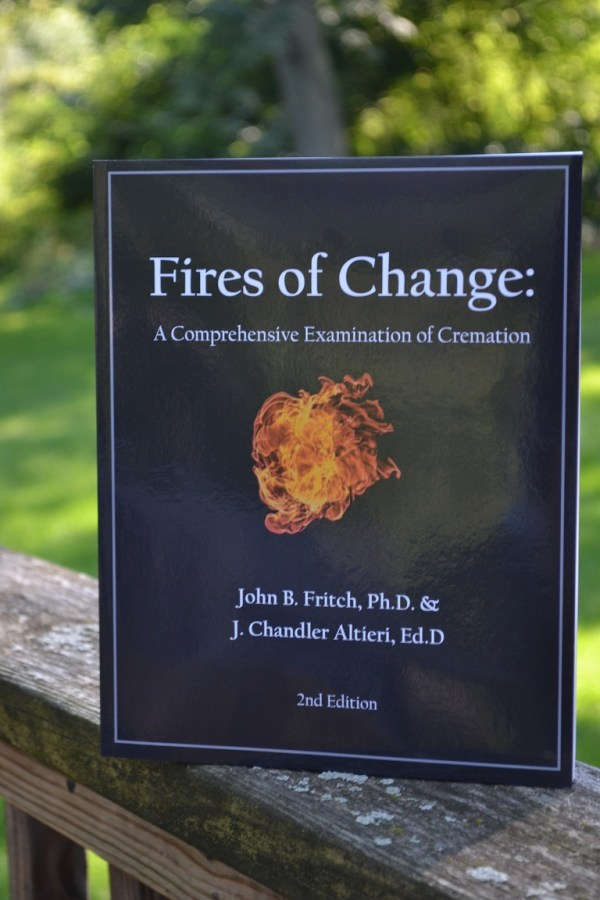 Fires of Change 2nd Ed