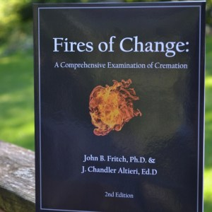 Fires of Change: 2nd Edition