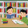 図書館「受験勉強のために図書館を使うな。本を読みたい人が困っている」