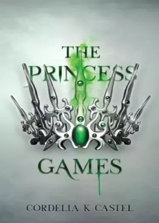 pdf the princess games a young adult