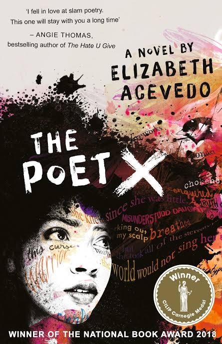 The Poet X by Elizabeth Acevedo Book Review
