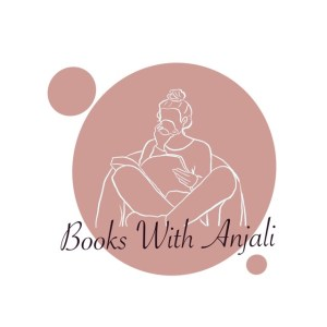 Book blog books with anjali