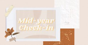 Mid year book check in